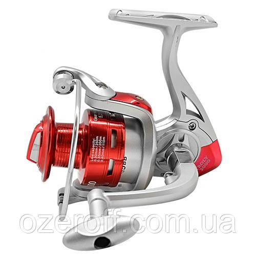 Катушка Sams Fish 4000 5BB (SF23970)