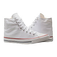 Кросівки Кеди Converse ALL STAR HI OPTICAL WHITE 41.5