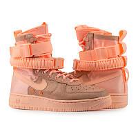 Кросівки Кросівки Nike W SF AF1 35.5, фото 1