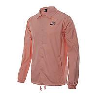 Куртки Куртка Nike M NK SB SHLD JKT COACHES S, фото 1