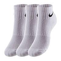 Шкарпетки Шкарпетки Nike Performance Cushioned Quarter 38-42
