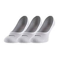 Шкарпетки W NK EVRY LTWT FOOT 3PR 34-38