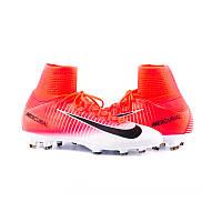 Бутси пластик Бутси Nike MERCURIAL SUPERFLY V FG JR 38