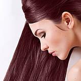 Фарба для волосся Мокко #25 Санотинт Sanotint Classic Вівасан Швейцарія 125 мл, фото 2