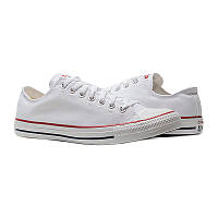 Кросівки Кеди Converse ALL STAR OX OPTICAL WHITE 42.5