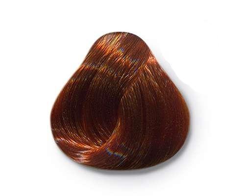 Перманентная крем-краска для волос Ollin Professional Color 8/43 светло-русый медно-золотистый 60 мл