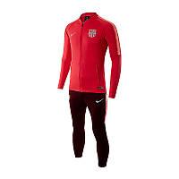 Костюми Костюм Nike FCB M NK DRY SQD TRK SUIT K S, фото 1
