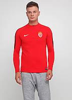 Футболки з довгим рукавом Футболка Nike ASM M NK DRY SQD DRIL TOP M