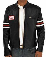 Куртка доктора Хауса Доктор Хаус кожаная куртка, фото 1