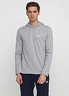 Кофти Кофта Nike M NSW HOODIE PO JSY CLUB M, фото 1