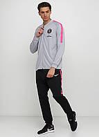 Костюми Костюм Nike PSG M NK DRY SQD TRK SUIT K S, фото 1