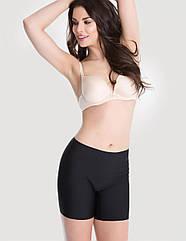 Панталони безшовні чорні Comfort.ТМ Julimex 3XL