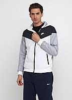 Вітровки Вітровка Nike M NSW WR JKT 2XL, фото 1