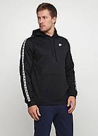 Кофти Кофта Nike M NSW REPEAT PO HOOD POLY XL, фото 1