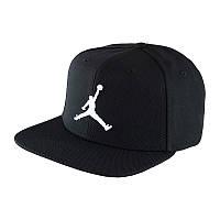 Бейсболки Бейсболка Jordan PRO JUMPMAN SNAPBACK MISC
