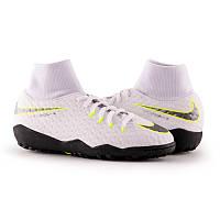 Сороконіжки Бутси Nike JR PHANTOMX 3 ACADEMY DF TF 38.5