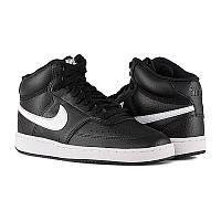 Кросівки Nike WMNS COURT VISION MID, фото 1