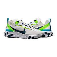 Кросівки Кросівки Nike W REACT ELEMENT 55 36, фото 1