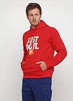 Кофти Кофта Nike M NSW JDI HOODIE PO FLC XL, фото 1