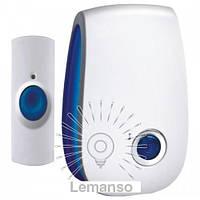 Звонок Lemanso 230V LDB03