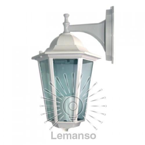 Светильник Lemanso PL6102 белый 60W