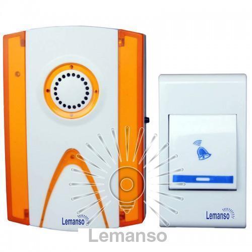 Звонок Lemanso 12V LDB15