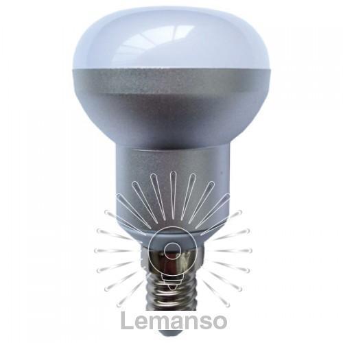 Лампа Lemanso R-39 30W матовая