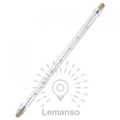 Лампа Lemanso галоген. J-118 500W