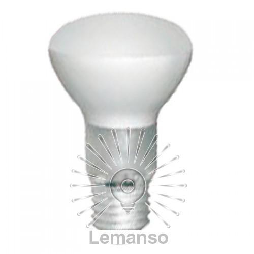 Лампа Lemanso R-63 60W матовая
