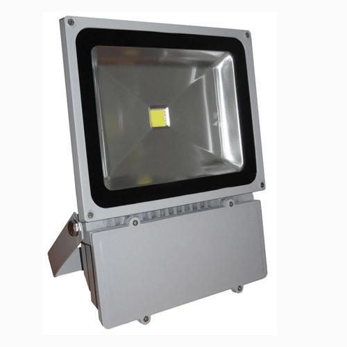 Прожектор LED 100w 6500K IP65 1LED LEMANSO сірий / LMP100