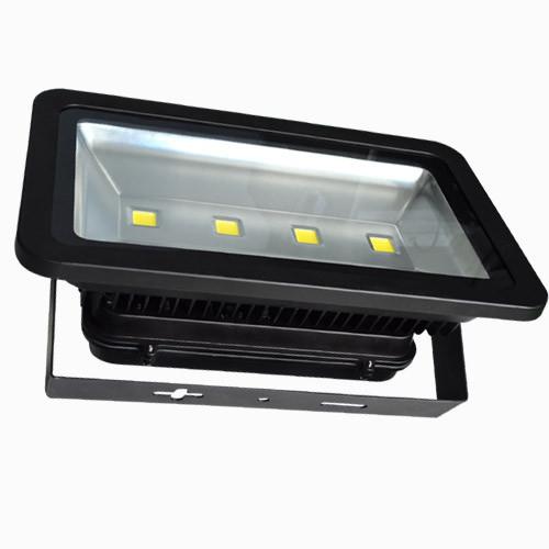 Прожектор LED 200w 6500K IP65 4LED LEMANSO чорний / LMP200