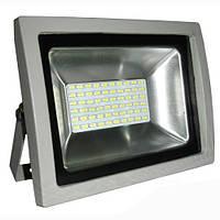 Прожектор LED 30w 6500K IP65 60LED LEMANSO серый / LMP7-30
