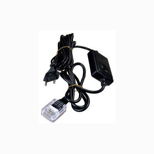 Контролер Lemanso LD144 для LED ленты RGB 3528 220V на 50м