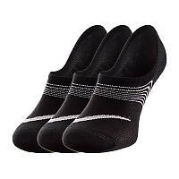 Шкарпетки W NK PERF LTWT FOOT 3PR 38-42