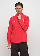 Кофти Кофта Nike FCB M NK SHLD SQD DRIL TOP PZ S, фото 1