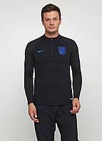 Кофти Кофта Nike ENT M NK DRY SQD DRIL TOP L, фото 1