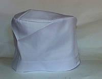 Шапка белая для медиков, фото 1
