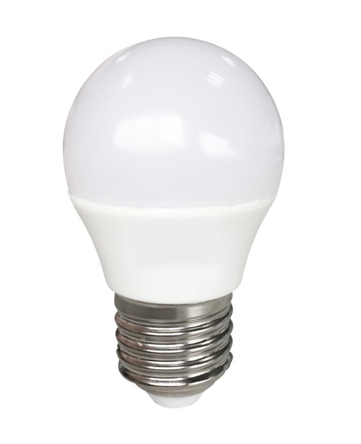 Лампа Lemanso св-ая G45 E27 7,0W 560LM 4500K 170-260V / LM750