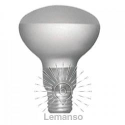 Лампа Lemanso R-80 100W матовая