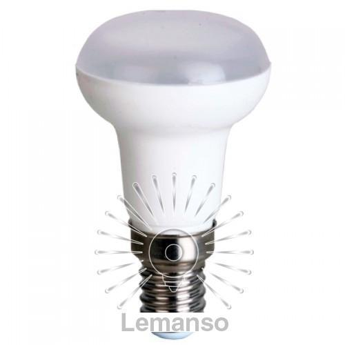 Лампа Lemanso св-ая R50 7W 520LM 2700K 170-260V 50000часов / LM356