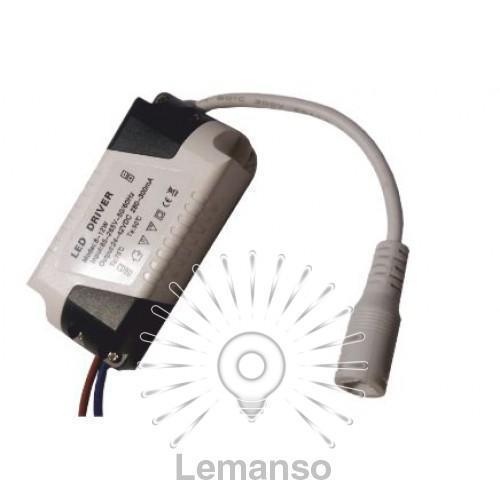 Драйвер Lemanso для 9W панели / LMP-16
