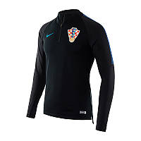 Кофти Кофта Nike CRO M NK DRY SQD DRIL TOP S, фото 1
