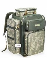 Рюкзак туристический CamoCODE Cube XL  Mivardi