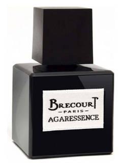 Оригинал Brecourt Agaressence 50ml Женская Парфюмированная Вода Брекоурт Агаренсес