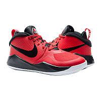 Кросівки Кросівки Nike TEAM HUSTLE D 9 (GS) 37.5, фото 1