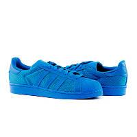 Кросівки Кросівки Adidas Originals Superstar Blue 40, фото 1