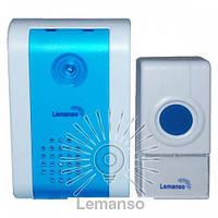Звонок Lemanso 230V LDB18