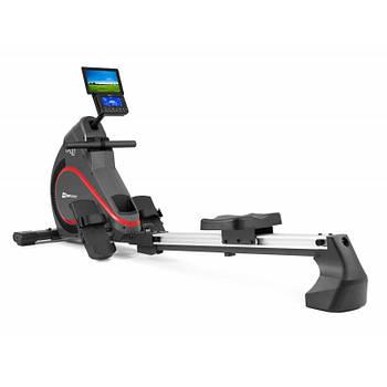 Гребной тренажер Hop-Sport Spike (HS-095R)