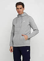 Толстовки M NSW CLUB HOODIE HZ BB XL, фото 1