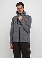 Кофти Кофта Nike FCB M NSW TCH FLC WR AUT L, фото 1